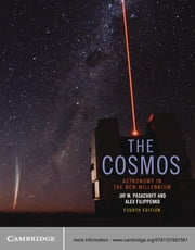 The Cosmos - Astronomy in the New Millennium ebook by Professor Jay M. Pasachoff, Professor Alex Filippenko
