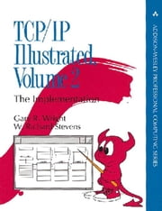 TCP/IP Illustrated, Volume 2 ebook by Wright, Gary R.
