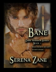 Bane ebook by Serena Zane