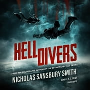 Hell Divers 有聲書 by Nicholas Sansbury Smith