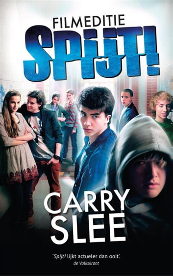 Spijt! - de filmeditie ebook by Carry Slee