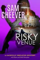Risky Venue ebook by