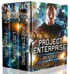 Project Enterprise Bundle 3 ebook by Pauline Baird Jones