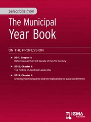 Selections from The Municipal Year Book: On The Profession ebook by Robert  J.  O'Neill Jr.,Ron  Carlee