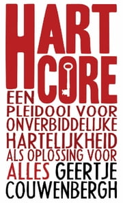 Hartcore ebook by Geertje Couwenbergh
