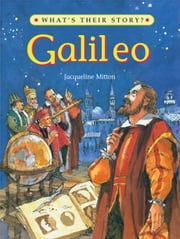 Galileo ebook by Mitton, Jacqueline