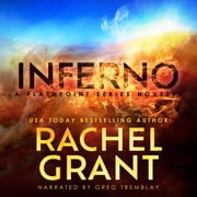 Inferno - A Flashpoint Series Novella audiobook by Rachel Grant