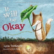 It Will be Okay - Trusting God Through Fear and Change ebook by Lysa TerKeurst