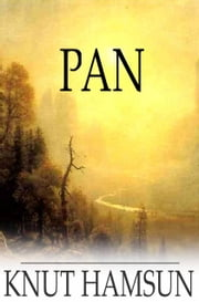 Pan ebook by Knut Hamsun,W. W. Worster