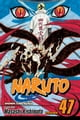 Naruto, Vol. 47 - The Seal Destroyed ebook by Masashi Kishimoto,Masashi Kishimoto