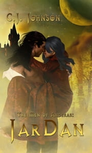 The Men of Anderas: Jardan ebook by C.J. Johnson