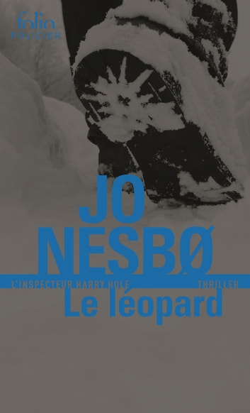 Le léopard (L'inspecteur Harry Hole) ebook by Jo Nesbo