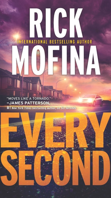 Every Second ebook by Rick Mofina