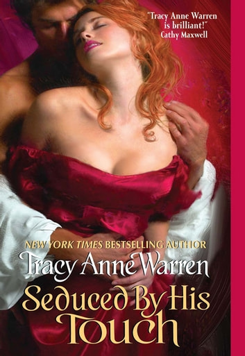 Seduced By His Touch ebook by Tracy Anne Warren