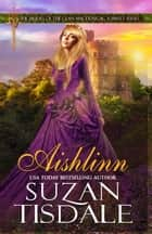 Aishlinn ebook by Suzan Tisdale