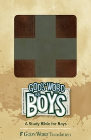 GOD'S WORD for Boys ebook ebook by Baker Publishing Group,Larry Richards