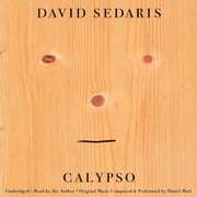 Calypso audiobook by David Sedaris