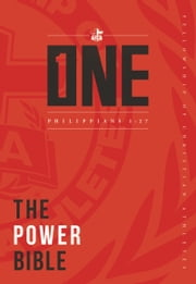 Power Bible: One Edition ebook by Fellowship of Christian Athletes, Holman Bible Staff
