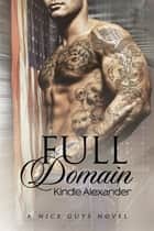 Full Domain ebook by Kindle Alexander