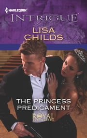 The Princess Predicament ebook by Lisa Childs