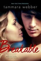 Breakable ebook by