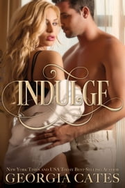 Indulge ebook by Georgia Cates