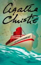 The Man in the Brown Suit 電子書 by Agatha Christie