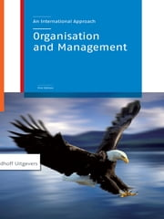 Organization and Management - An International Approach ebook by Nick van Dam,Jos Marcus