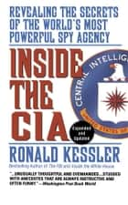 Inside the CIA ebook by Ronald Kessler
