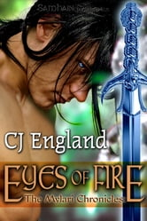 Eyes of Fire ebook by CJ England