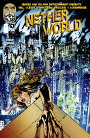 Netherworld #1 ebook by Bryan Edward Hill, Rob Levin