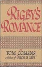 Rigby's Romance ebook by Joseph Furphy
