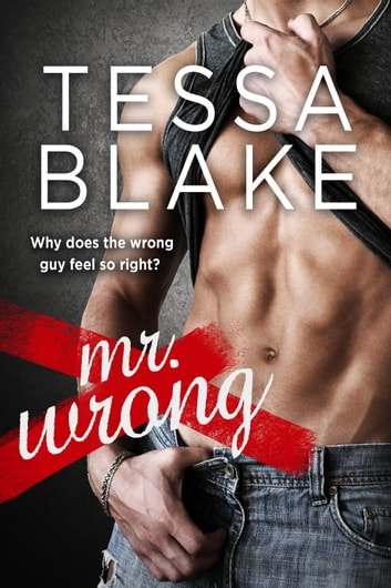 Mr. Wrong ebook by Tessa Blake