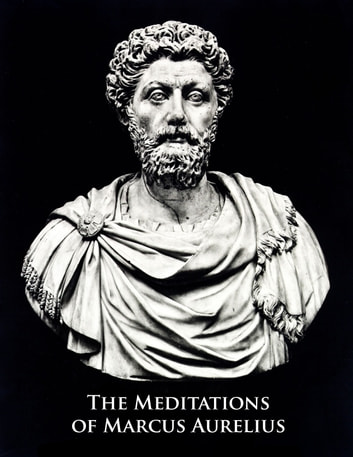 The Meditations of Marcus Aurelius ebook by Marcus Aurelius Antonius