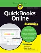 QuickBooks Online For Dummies ebook by Priscilla Meli, Elaine Marmel