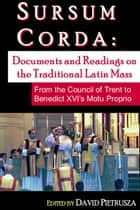 Sursum Corda ebook by David Pietrusza