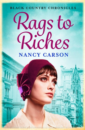 Rags to Riches ebook by Nancy Carson