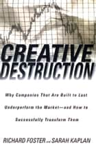 Industrial organization ebook by paul belleflamme 9781316288801 creative destruction why companies that are built to last underperform the market and fandeluxe Image collections