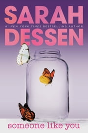 Someone Like You ebook by Sarah Dessen