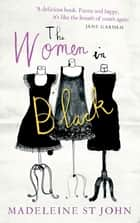 The Women In Black ebook by x Madelaine St. John