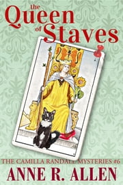 The Queen of Staves ebook by Anne R. Allen