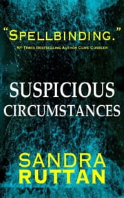 Suspicious Circumstances ebook by Sandra Ruttan