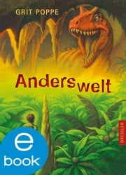 Anderswelt ebook by Grit Poppe