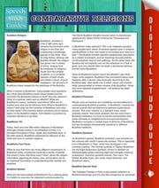 Comparative Religions (Speedy Study Guides) ebook by Speedy Publishing