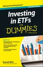 Investing in ETFs For Dummies ebook by Russell Wild