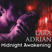 Midnight Awakening audiolibro by Lara Adrian