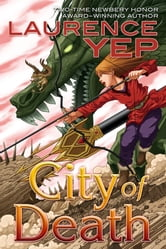 City of Death ebook by Laurence Yep
