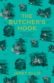 The Butcher's Hook ebook by Janet Ellis