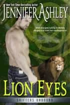 Lion Eyes ebook by