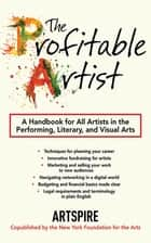 The Profitable Artist ebook by Artspire